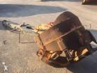 balde de Maxilas usado