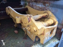 Caterpillar 428 - hydraulique