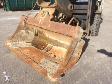 used Liebherr ditch cleaning bucket