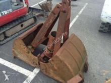 balde de Maxilas Case usado