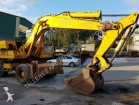 Liebherr 922 (SPARE PARTS)