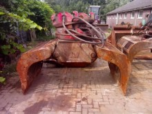 used Verachtert clam shell