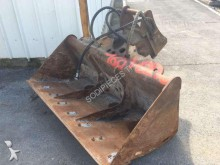 used ditch cleaning bucket