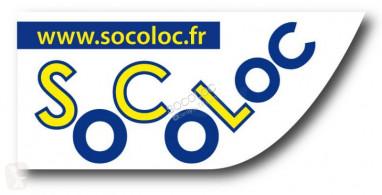 Kobelco DENST DE GODETS POUR PELLE KOBELCO
