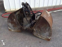 Kinshofer Coquilles 650mm - Rotator Hydraulique
