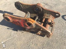 Kubota KX 080-3 - Axes 60mm