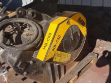 Meccanica-Breganzese bucket