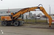 equipamentos de obras Liebherr A904C