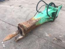 Montabert hammer