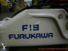 martillo Furukawa usado