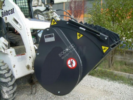 U.Emme tiltable ditch cleaning bucket