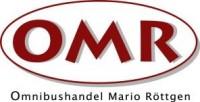 Unternehmen OMR Omnibus- und Kfz-Handel Mario Röttgen GmbH