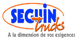 Societate SEGUIN Trucks