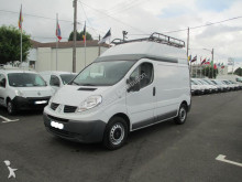Fourgon utilitaire Renault Trafic L1h2 2.0 dci 90