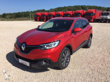 Voiture Renault Kadjar dci 110 energy eco² finition intense