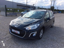 Voiture Peugeot 308 sw 1,6 e-hdi 115 bmp6 business line