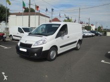 Fourgon utilitaire Peugeot Expert 1.6 hdi 90