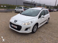 Voiture Peugeot 308 Sw 1,6 e-hdi 112 business
