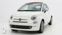 Voiture Fiat 500 Nouvelle lounge