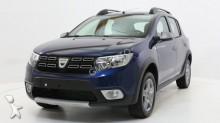 Voiture Dacia Sandero Ii stepway