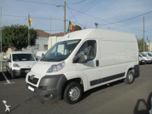 Fourgon utilitaire Peugeot Boxer L2h2 hdi 110 fap pack cd clim +