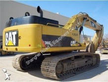 Caterpillar 345CL Used Caterpillar 345C L Excavator