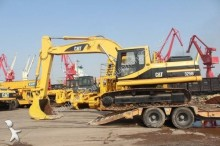 Caterpillar 325B Used Caterpillar 325B Excavator 330BL