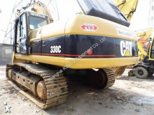 Caterpillar 330C Used Caterpillar 330C Excavator