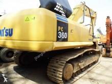 Komatsu PC360-7 Used Komatsu PC360-7 Excavator