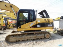 Caterpillar 320D Used Caterpillar 320D Excavator
