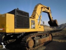 Komatsu PC800LC8 Used Komatsu PC800-8 Excavator