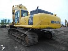 Komatsu PC450LC8 Used Komatsu PC400-8 Excavator