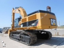 Caterpillar 390DL Used Caterpillar 390DL Excavator