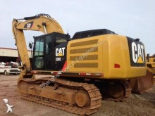 Caterpillar 336EL Used CATERPILLAR 336EL Excavator