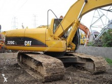 Caterpillar 320CL