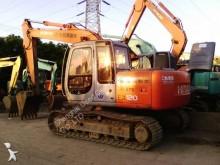 Hitachi EX120 EX120