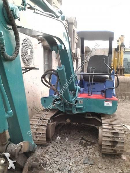 Excavator Komatsu PC25MR