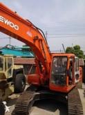 bandgående skovel Daewoo