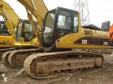 Caterpillar 330C Used CAT 330C Caterpillar Excavator