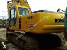 Komatsu PC210LC-6 Used Komatsu PC220-6 Excavator