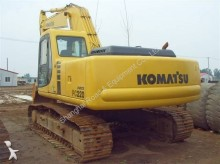 Komatsu PC200-6 Used Komatsu PC220-6 Excavator