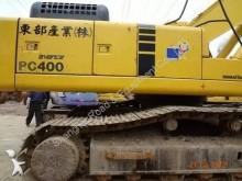 Komatsu PC400LC-5 Used Komatsu PC400-6 Excavator