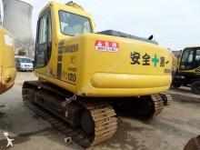 Komatsu PC120 Used Komatsu PC120-6 Excavator