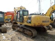 Komatsu PC240LC-8HRD Used KOMATSU PC240-8 Excavator