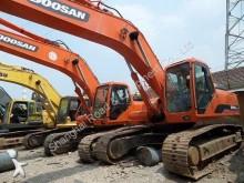 Doosan DX300 Used DOOSAN DH300-7 Excavator