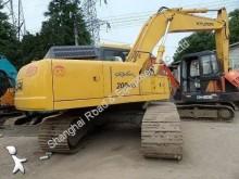 Hyundai R200 LC Used Hyundai 200-5D Excavator