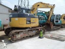 Komatsu PC138US2 Used Komatsu PC128US Excavator