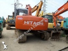 Hitachi EX120 Used HITACHI EX120-3 Excavator