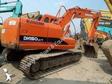 Doosan Used DOOSAN DH150 Excavator