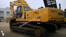 Komatsu PC450LC-6 Used Komatsu PC450-6 Excavator
